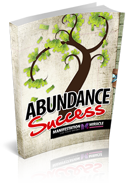 Abundance-Success ebook image