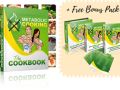 Metabolic Cooking Fat Loss Cookbook Review - Eat Away Those Pounds