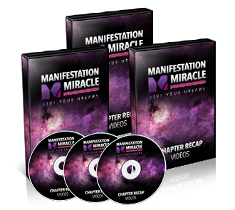 Manifestation Miracle package image