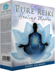 Pure Reiki Healing Master Review - Amazing Secret Revealed