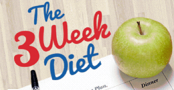 How Does The 3 Week Diet Work? - Let Me Explain