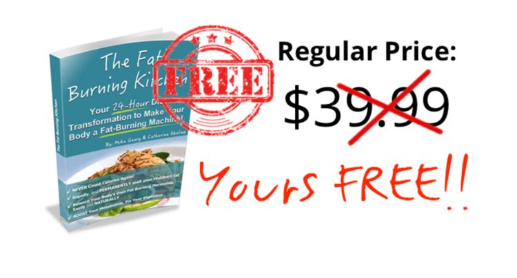 Fat Burning Kitchen Review - This Is No Scam!