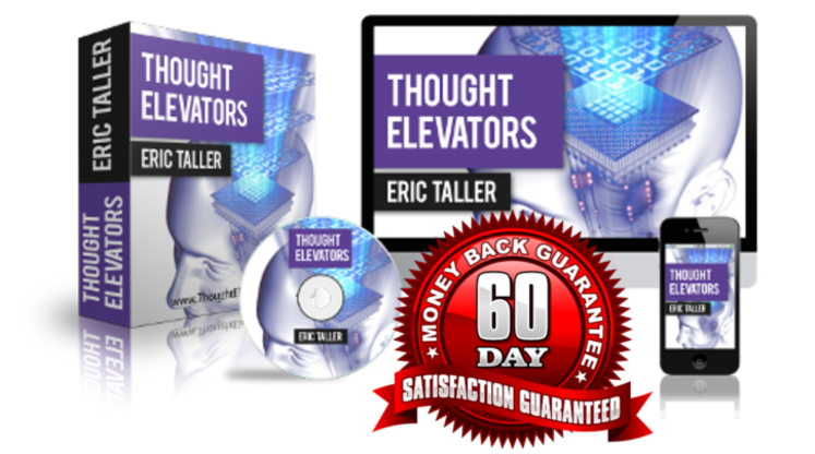 Thought Elevators 60 Day Guarantee