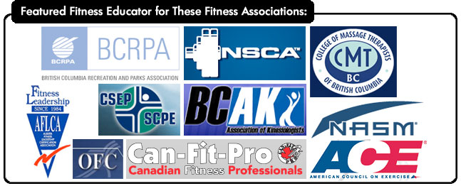 Fix My Back Pain Featured Fitness Associations