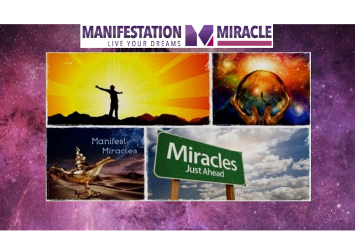 Get Your Manifestation Meditation FREE Download Today!