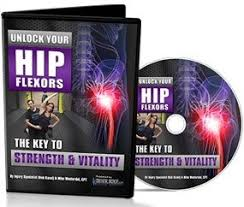 Unlock Your Hip Flexors Product Image