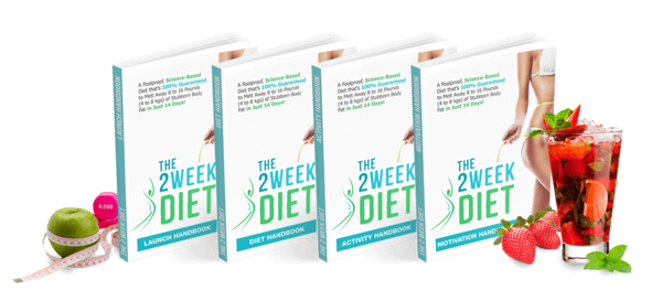 2 Week Diet Complete Program
