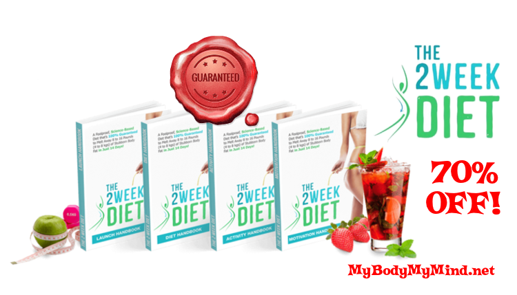 The 2 Week Diet Plan Review Guaranteed Results