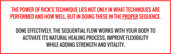 Power Of The Sequencial Flow Method Banner