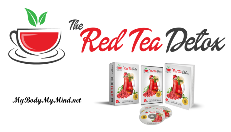 African Red Tea Detox (Ancient Secret Revealed!) Header