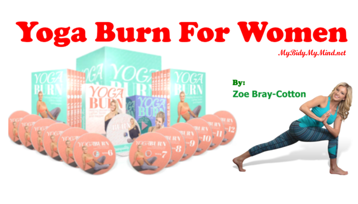 Yoga Burn Scam Debunked Discover The Truth Today