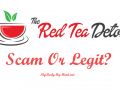 Red Tea Detox Scam Revealed - Discover The Truth Here