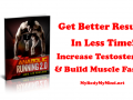 Anabolic Running 2.0 - Better Results In Less Time