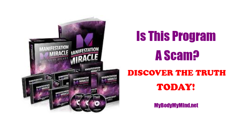 Manifestation Miracle Scam Uncovered - Discover The Truth Here