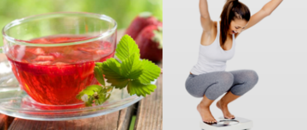 Red Tea Detox And Weight Loss