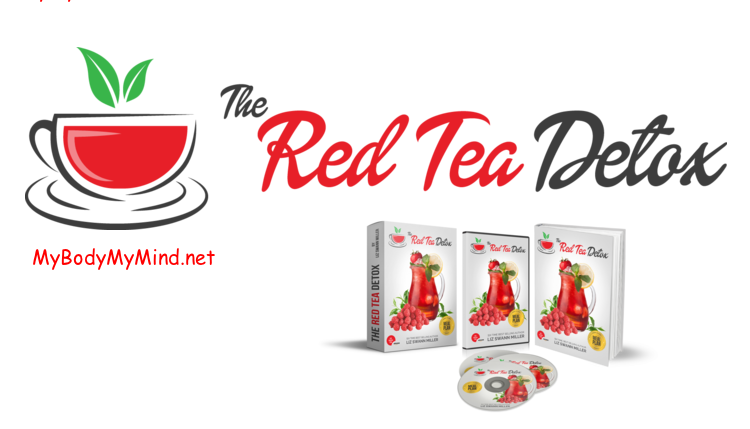 Red Tea Detox PDF - Prepare To Be Surprised! [Get Instant Access!]