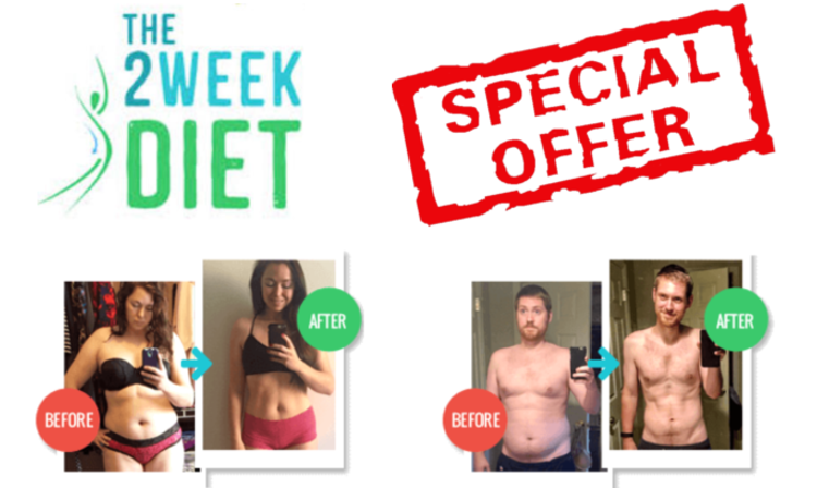 2 Week Diet Discount - [You're Not Going To Believe This!]
