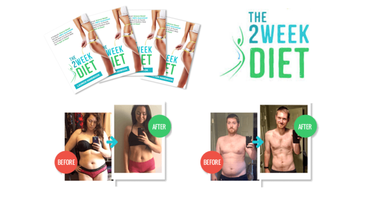 2 Week Diet Download - [14 Day Rapid Weight Loss Plan!]