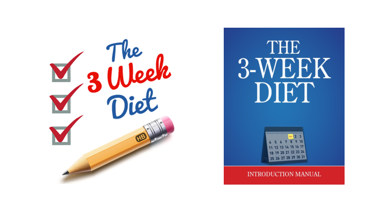 3 Week Diet Download - Brian Flatt Has Done It Again!