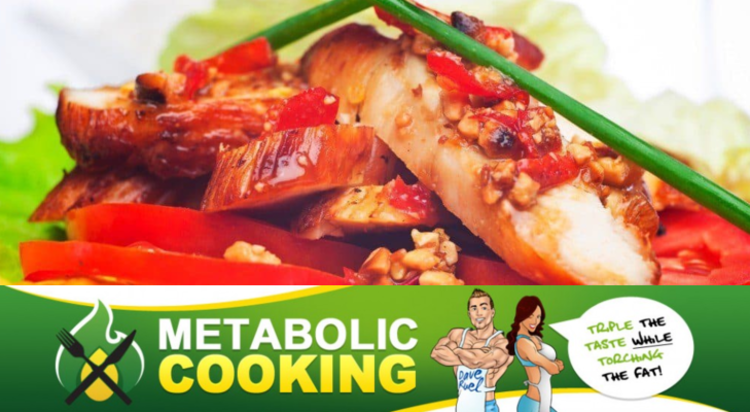 Metabolic Cooking Download - [Healthy & Natural Weight Loss!]