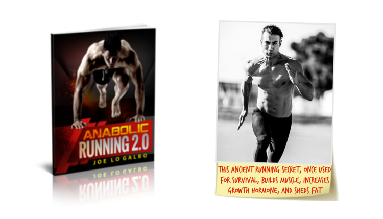 Anabolic Running Download