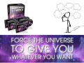 Buy The Manifestation Miracle Today For Only $47! [That's 80% Off!]