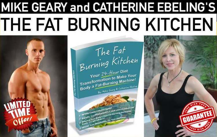 Fat Burning Kitchen Download - Why Your Diet Is Killing You!