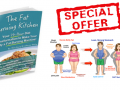 Fat Burning Kitchen eBook - Your Guide To Healthy Eating! [2018]