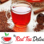 Red Tea Detox Recipe - All Natural Weight Loss Solution! [2018]