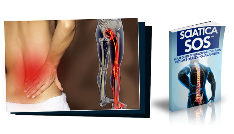 Sciatica SOS System - [Eliminate Your Discomfort Forever!]